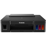 Canon Pixma Ink Tank G 1000 Single Function Printer