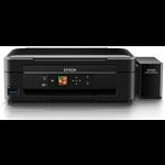 Epson Ink Tank L445 Wifi Multi Function Printer