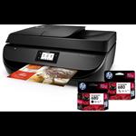Hp Deskjet Ink Advantage 4675 All In One Multi Function Printer
