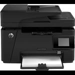 Hp hp128Fw Multi Function Printer