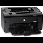 Hp Laserjet Pro P1102W Single Function Printer