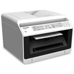 Panasonic Kx Mb2130 Multi Function Printer