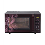 LG 28 LTR MC2886BRUM Convection (with Rotisserie) Microwave Oven