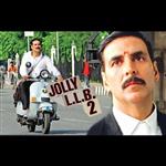 JOLLY LLB 2 Songs