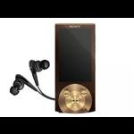 Sony NWZ-A844 MP4 Player