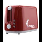 Nova 2 Slice 750 Watts Pop Up Toaster