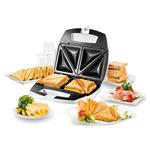 Nova NSM 2412 2 Slice Sandwich Maker