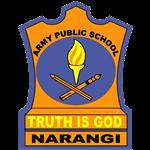 Army Public School - Narangi - Guwahati