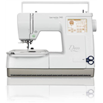 Bernette Deco 340 Embroidery Sewing Machine