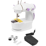 Wotel India 4 In 1 And Compact Electric Sewing Machine