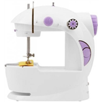 Wotel World 4-In-1 Powerstitch Portable Electric Sewing Machine