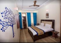 Starlet Resort - Bhabat Road - Zirakpur