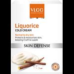 VLCC Liquorice Cold Cream