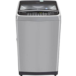 LG 6.5 kg Fully Automatic Top Load Washing Machine (T7568TEELJ)