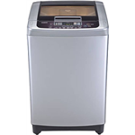 LG 7 kg Fully Automatic Top Load Washing Machine (T8067TEDLR)
