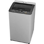 Panasonic 6.5 kg Fully Automatic Top Load Washing Machine (NA-F65B5HRB)