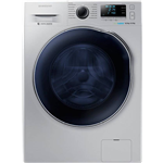 Samsung 8 kg Fully Automatic Front Load Washing Machine (WD80J6410AS/TL)