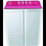 Videocon 7.5 kg Semi Automatic Top Load Washing Machine (WMVS75Z14-LPA)