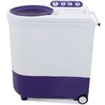 Whirlpool 8.5 kg Semi Automatic Top Load Washing Machine (ACE 8.5 TURBODRY)