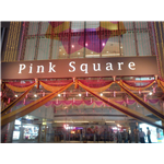 Pink Square Mall - Adarsh Nagar - Jaipur