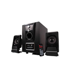 Intex IT 2425 Beats 2.1 Multimedia Speakers