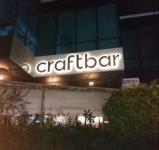 Craftbar - Bandra - Mumbai