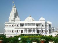 Prem Mandir - Vrindavan