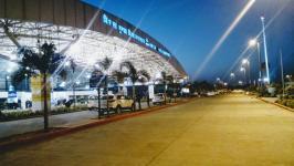 Birsa Munda Airport (IXR) Ranchi