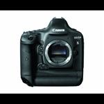 Canon EOS-1D Digital SLR Camera