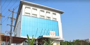 Goutham Grand Hotel - Tenali