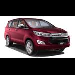 Toyota Innova Crysta 2.4 VX 7 STR