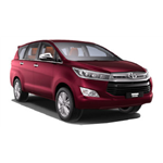 Toyota Innova Crysta 2.4 VX 8 STR