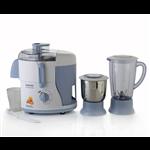 Borosil JMG Primus 500 W Juicer Mixer Grinder