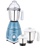Morphy Richards Icon Royal Sapphire 600 W Mixer Grinder
