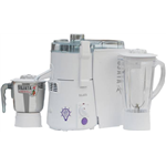 Sujata Powermatic Plus 900 W Juicer Mixer Grinder