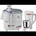 Voltguard 600 W Desire Plus 600 W Juicer Mixer Grinder