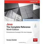 Java: The Complete Reference Ninth Edition - Herbert Schildt