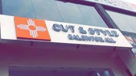 Cut & Style - Sector 55 - Gurgaon
