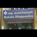 Raksha Diagnostics - Malleswaram - Bangalore