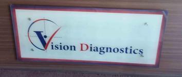 Vision Diagnostics & Poly Clinic - Vijayanagar - Bangalore