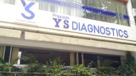 Y S Diagnostics - Basaveshwaranagar - Bangalore
