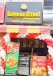 Samosa Street - Inderlok - New Delhi