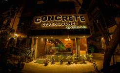 Concrete by Jungle Cafe - Lajpat Nagar 4 - Delhi NCR