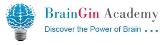 BrainGin Academy - Vashi - Navi Mumbai