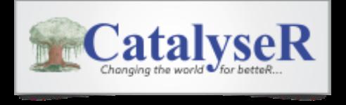 CatalyseR - Bhopal