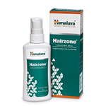 Himalaya Herbals Hairzone Solution