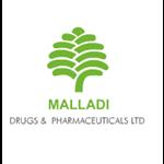 Malladi Drugs & Pharmaceuticals Ltd