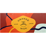 Orange Wok - Thuraipakkam - Chennai