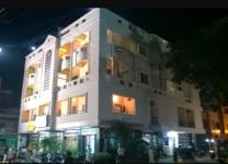 Hotel Sai Surya Restaurant - Puttaparthi