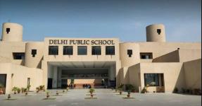 Delhi Public School - Patna